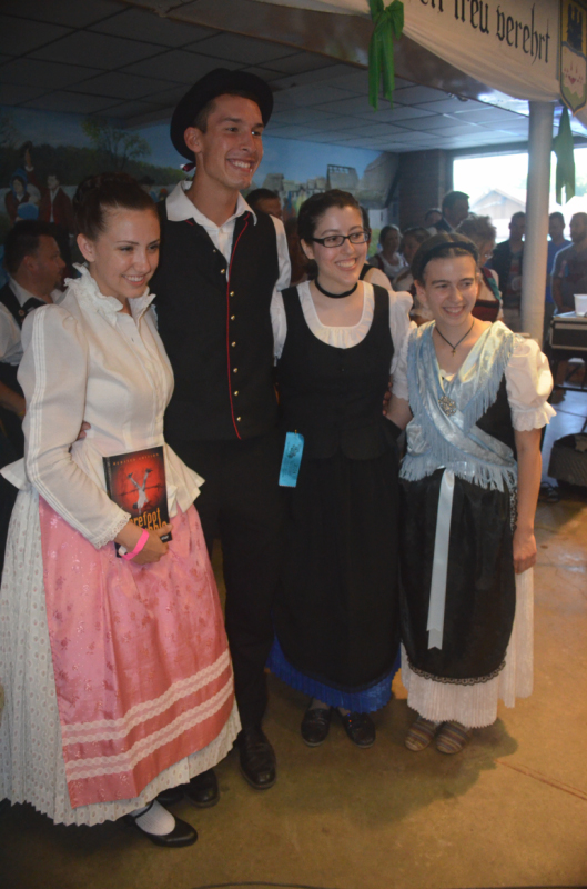 2014 Milwaukee - Dirndl Mode-094